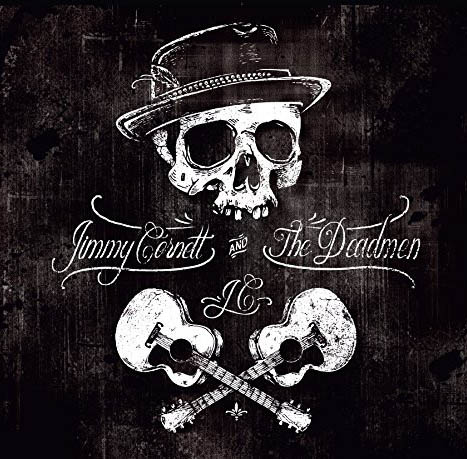 LP - Cornett, Jimmy And The Deadmen The Ride