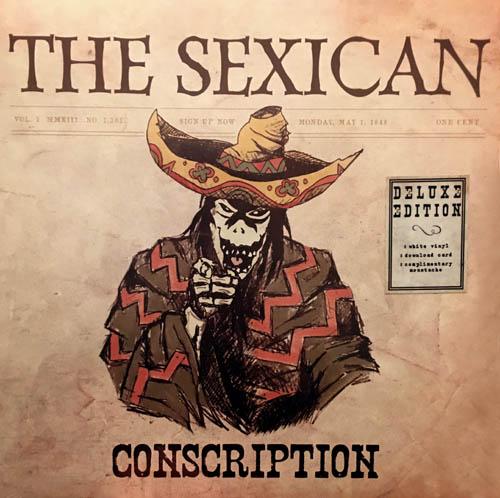 LP - Sexican, The Conscription 0