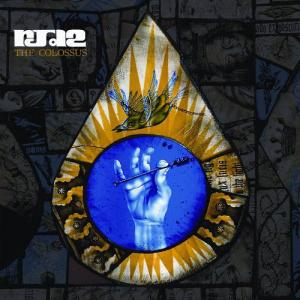 2LP - RJD2 The Colossus