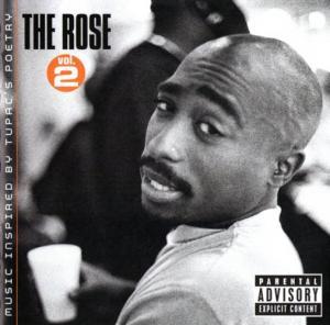 CD - 2Pac The Rose Vol. 2