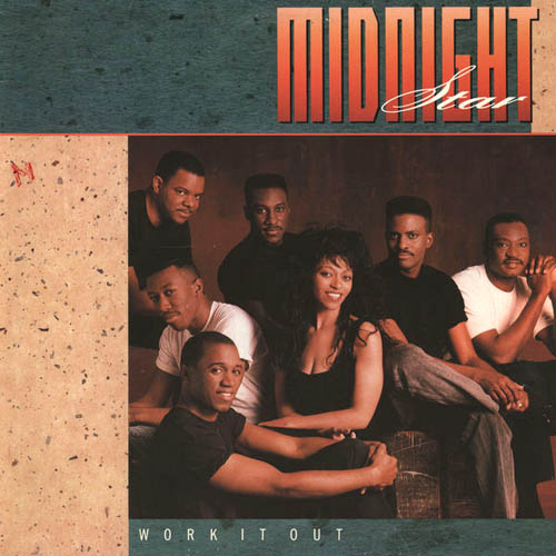LP - Midnight Star Work It Out