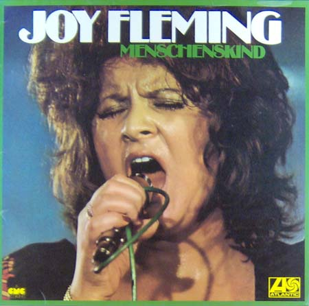 LP - Fleming, Joy Menschenskind