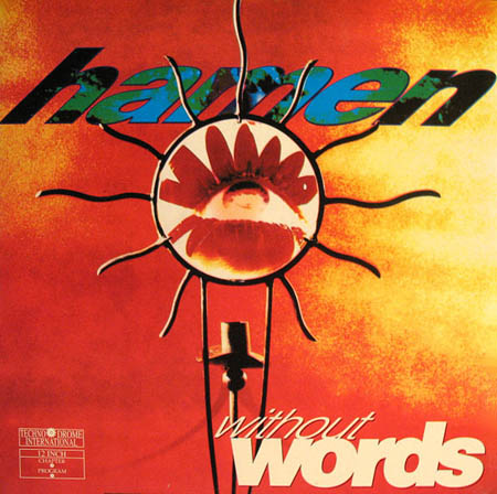 12inch - Hamen Without Words