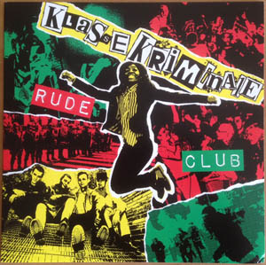 LP - Klasse Kriminale Rude Club