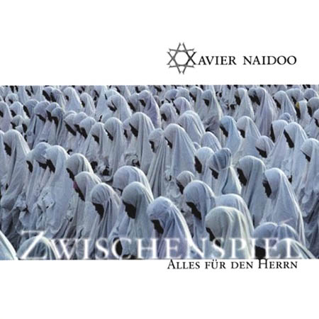 2CD - Naidoo, Xavier Zwischenspiel / Alles F
