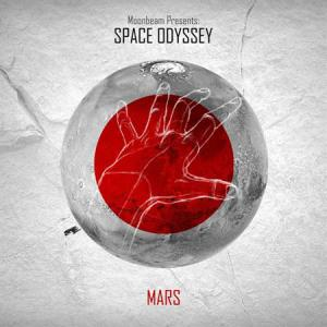 2CD - Various Artists Space Odyssey - Mars