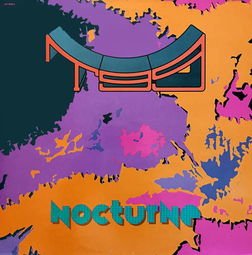12inch - T99 Nocturne