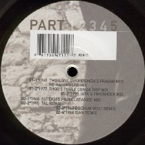 12inch - Psi Performer Art Is A Division Of Pain Remixed Pt. 5