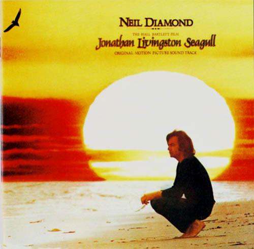 CD - Diamond, Neil Jonathan Livingston Seagull