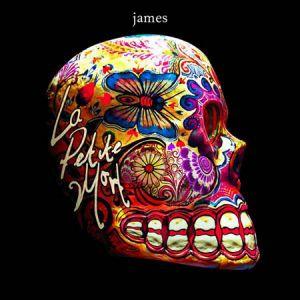 CD - James La Petite Mort