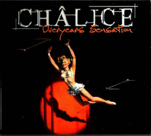 LP - Chalice Overyears Sensation