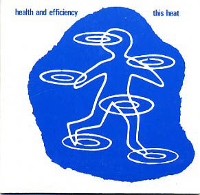 CD:Single - This Heat Health And Efficiency