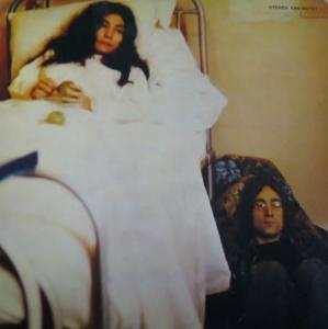 LP - Lennon, John / Yoko Ono Unfinished Music No. 2: Life With The Lions