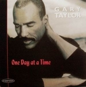 LP - Taylor, Gary One Day At A Time