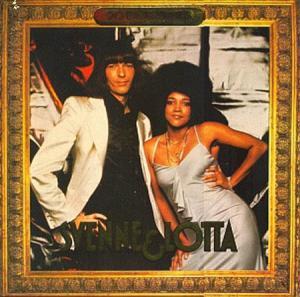 LP - Svenne & Lotta 20 Golden Hits