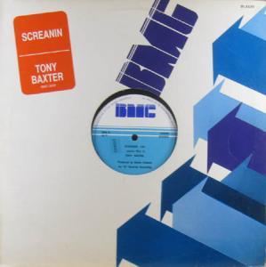 12inch - Baxter, Tony Screamin