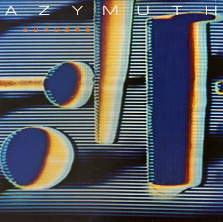 LP - Azymuth Outubro