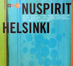 CD - Nuspirit Helsinki Nuspirit Helsinki