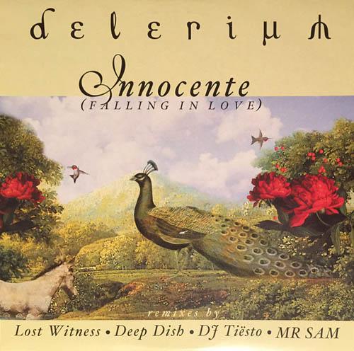 2x12inch - Delerium Innocente