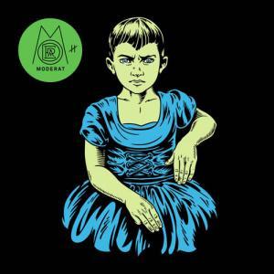 2CD - Moderat III