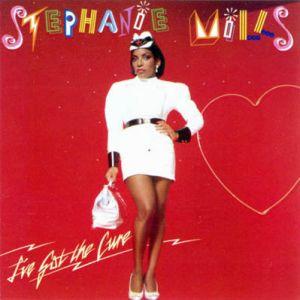 CD - Mills, Stephanie I've Got The Cure