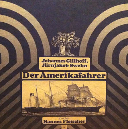 LP - Gillhoff, Johannes J