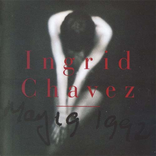 CD - Chavez, Ingrid May, 19, 1992