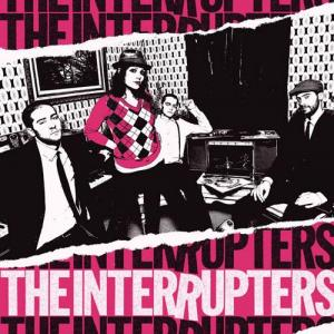 CD - Interrupters, The The Interrupters
