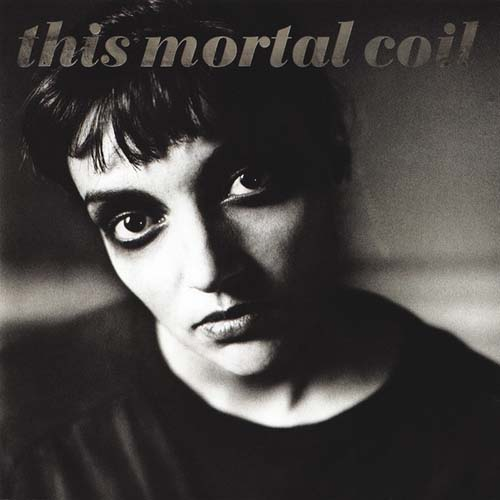 CD - This Mortal Coil Blood
