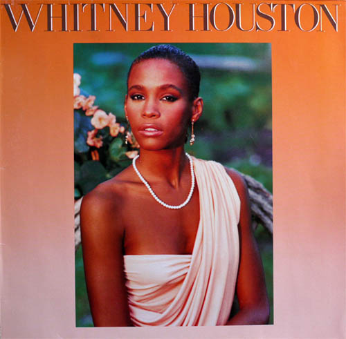 LP - Houston, Whitney Whitney Houston