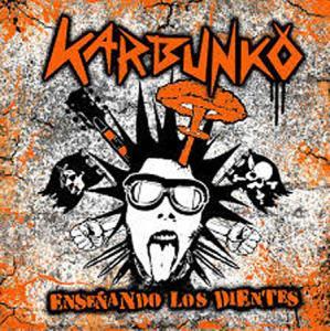 LP - Karbunko Ense