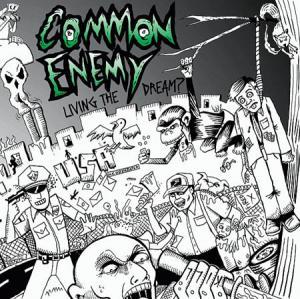 LP - Common Enemy Living The Dream?