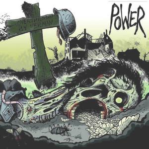 LP - Power Overthrown By Vermin