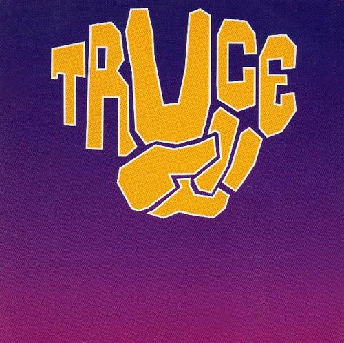 CD - Truce Truce EP.