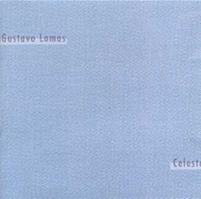 CD - Lamas, Gustavo Celeste
