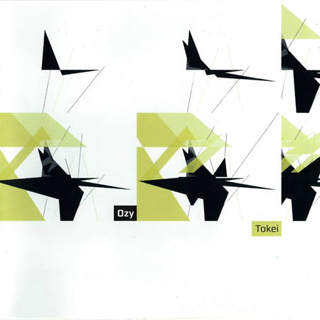 CD - Ozy Tokei