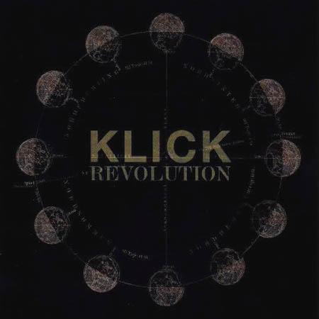 CD - Brinkmann, Thomas Klick Revolution