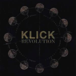 CD - Brinkmann, Thomas Klick Revolution