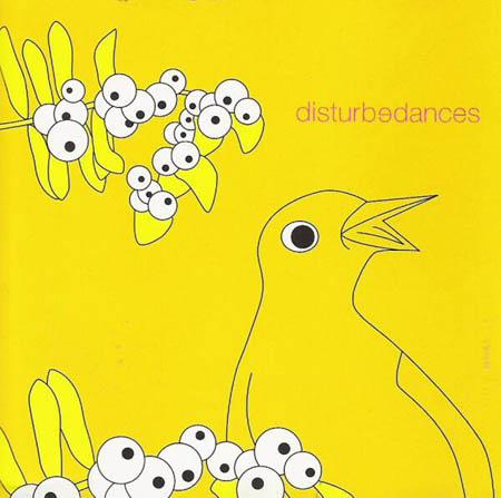 CD - Elting_Lieb Disturbedances