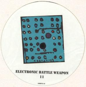 12inch - Chemical Brothers Electronic Battle Weapon 11