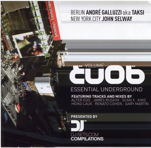2CD - Galluzzi, Andr