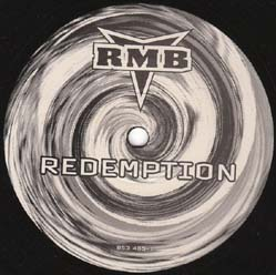12inch - RMB Redemption