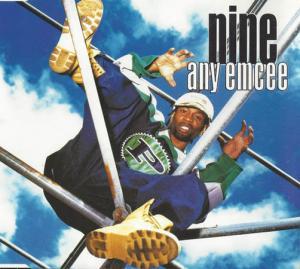 CD:Single - Nine Any Emcee