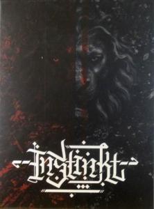 CD - Kianush Instinkt - Fanbox