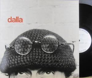 LP - Dalla, Lucio Dalla