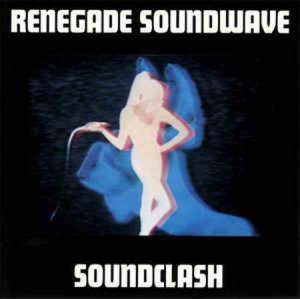 CD - Renegade Soundwave Soundclash