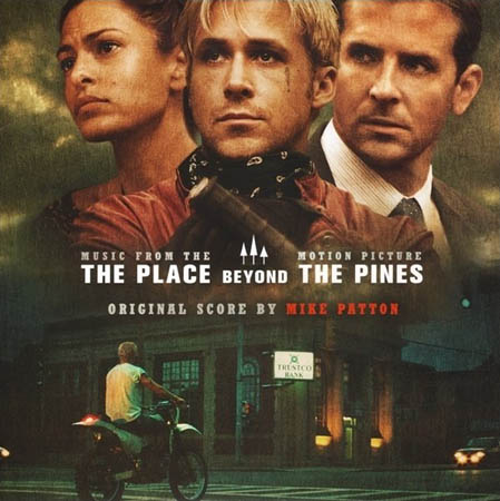 LP - Soundtrack The Place Beyond The Pines