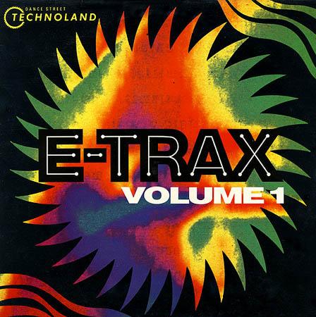 12inch - E-Trax Volume 1