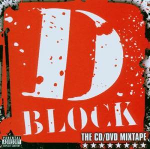 CD - D-Block The CD/DVD Mixtape