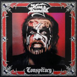 LP - King Diamond Conspiracy